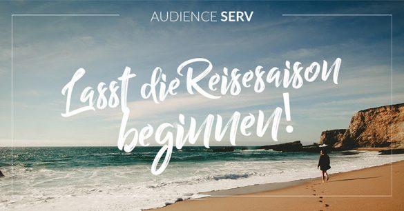 Tourismus-Marketing: So erstellen Sie erfolgreiche E-Mail-Kampagnen