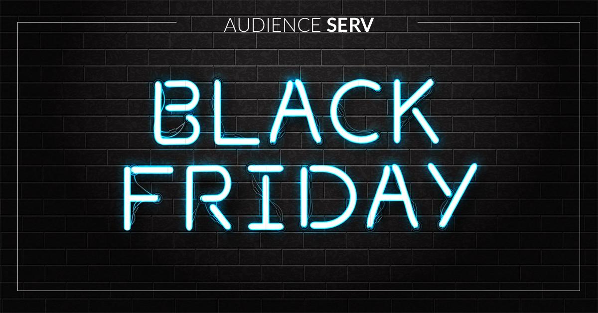 Black Friday 2020: So wird Ihre E-Mail-Kampagne zum Erfolg!